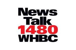 News Talk 1480 WHBC